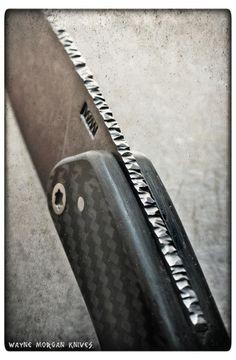 Morgan Knives.