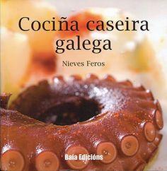 Cociña caseira galega |