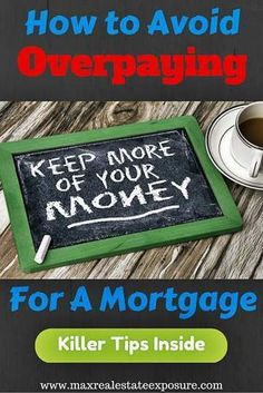 How Not to Overpay For a Mortgage: http://www.scoop.it/t/real-estate-by-bill-gassett/p/4052022822/2015/09/21/how-not-to-overpay-for-a-mortgage
