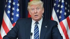<p>US President Donald Trump has again expressed his indignation on Friday about the numerous inquiries into the Russian affair, claiming that there is «no evidence» of collusion with Russia. In a series of tweets, the US president said, among other things, that he was «being investigated for firing the FBI […]</p>
