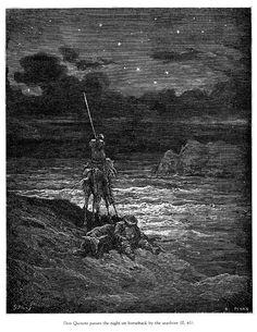 Gustave Dore - Don Quixote
