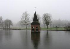 Torentje van Drienerlo, Wim T. Schippers.