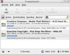 Instalar Transmission 2.80 en Ubuntu 13.04 y derivados