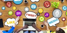 Ten Steps to Social Media for Businesses | Future Paytech
