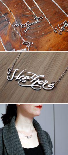 Perfect bridesmaids gift