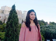Filipina Actress, Photoshoot Bts, James Reid, Nadine Lustre, Jadine, Best Actress, Tie Dye, Singer, Actresses