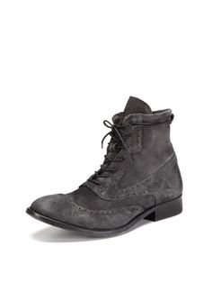 #GiftMe Rogue Wingtip Boots