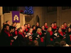 Christmas concerts soon!! NEW arrangement of Silent Night - Youtube Video