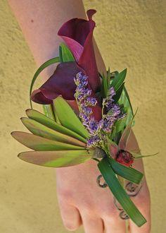 Prom Flower Trends 2010