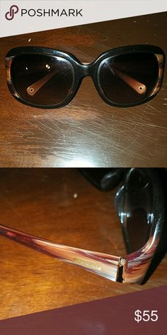 Coach sunglasses Used Coach Accessories Sunglasses