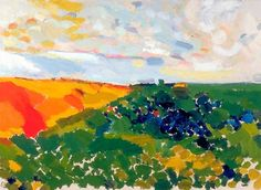 Your Paintings - Philip Sutton paintings