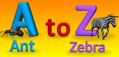 Here Alphabet Spellings A to Z for you in high quality on Alphabet Songs'. Learn how to spell each and every word of all alphabets. Kids English, English Words, Learn English, 3 Letter Words, Letter Sounds, Abc Songs, Kids Songs, Abc Alphabet Song, How To Spell Words
