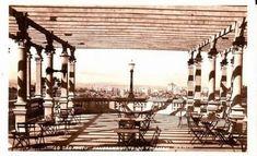 Avenida Paulista Belvedere do Trianon déc. 1920-12