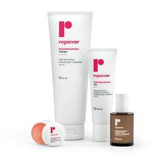 Repavar regeneradora, , una crema ideal para combatir estrías, piel seca, disimular cicatrices... ¡La hemos probado!