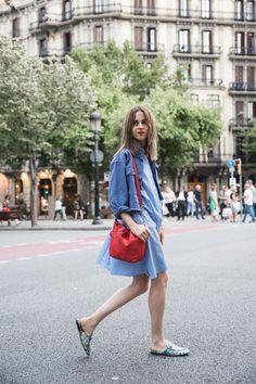 Denim_Jacket-Asos-Bag_Clavin-Klein-Dress_Asos-Gucci_Mules-Shoes-8
