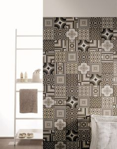 #Ceramica Fioranese #Rivestimenti #bagno Inside