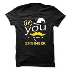 Mustache Tee Im an Engineer #sunfrogshirt