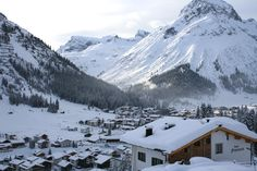 Lech in the Morning