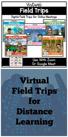 Virtual field trips for distance learning in kindergarten Google Classroom, School Classroom, Home Learning, Learning Resources, Virtual Class, Virtual Academy, Virtual Field Trips, Teaching Kindergarten, Outer Space