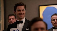 "White Collar 602 ""Return to Sender"" #GIF"