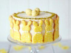 Пасхальные рецепты. Подача блюд   Диетическое питание Easter Party, Food Art, Vanilla Cake, Recipies, Bunny, Appetizers, Desserts, Diy Creative Ideas, Dishes