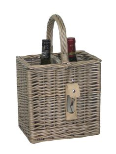 Grab your Antique Wash Finish Wine Bottle Drinks Basket at a great price and enjoy shopping. http://redhamper.co.uk/antique-wash-finish-wine-bottle-drinks-basket/  #drinksbaskets #shoppingbaskets
