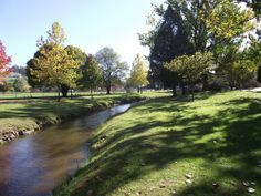 Tumbarumba in Autumn Time In Australia, Types Of Machines, Water Powers, Country Roads, Schnapps, Ol Days, Good Ol, Pathways, How To Become