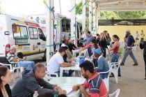 Fercal recebe Mutirão do Trabalho nesta sexta-feira - http://noticiasembrasilia.com.br/noticias-distrito-federal-cidade-brasilia/2015/05/22/fercal-recebe-mutirao-do-trabalho-nesta-sexta-feira/