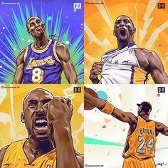 Kobe Bryant Family, Kobe Bryant 8, Lakers Kobe Bryant, Sports Head, Sports Art, Kobe Bryant Michael Jordan, Kobe Bryant Pictures, Kobe Mamba, Nba Tv