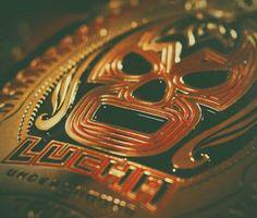 Lucha Underground Wrestling Stars, Lucha Underground, Professional Wrestling, Apocalypse, Wwe, Weird, Darth Vader, Colours, Cool Stuff