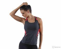 Casall DNA racerback Casall Klær Singlet Athletic Tank Tops, Women, Fashion, Moda, Fashion Styles, Fashion Illustrations, Woman