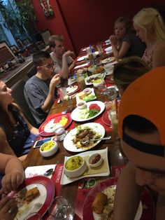 "July 6, 2015: ""Experiencing life in the global city of #Shanghai."" capa.org/shanghai #studyabroad"