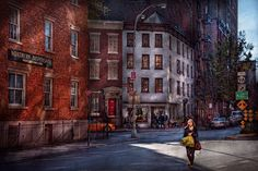 greenwich village - - Yahoo Image Search Results