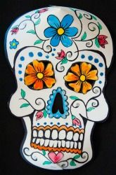 Activities: Day of the Dead Craft