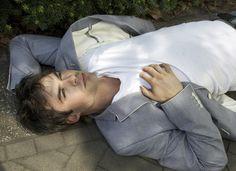 Ian Somerhalder, the perfect Christian Grey!!