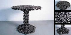 steampunk furniture - Google Search