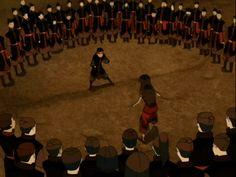animated avatar:_the_last_airbender dancing jae_myoung_yu western