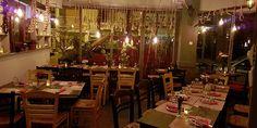 Στους Αμπελόκηπους… τρώμε καλά Table Settings, Eat, Place Settings, Tablescapes