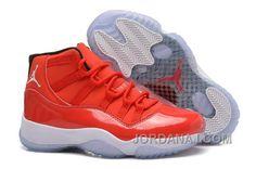official photos 7fe19 b06fb 1989   Jordan 11 Dam University Röd Silver SE269908fsXDkmb Air Jordan Retro,  Nike Air Jordan