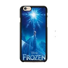 Disney Frozen Elsa 2 IPhone 6| 6 Plus Cases