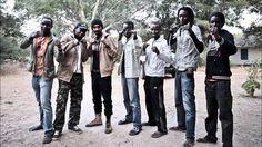 "Dread Vivas ""Woote Benno""   Mood Riddim ( Decembre 2014) ( Reggae Senegal)"