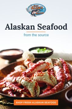 100 Wild Seafood delivered to your door Fish Recipes, Seafood Recipes, Cooking Recipes, Healthy Recipes, Lobster Recipes, Salad Recipes, Fish Dishes, Seafood Dishes, My Favorite Food