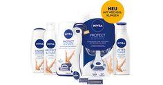 Nivea protect & shave rasierer test