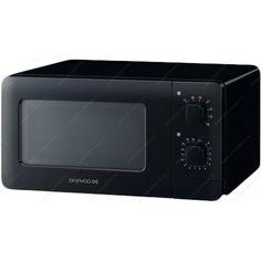 Микроволновая печь Daewoo KOR- 5A07B черный на маркете Vse42.ru.