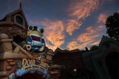 Disney Parks After Dark: After Mickey Mouse and Friends Say 'Good Night' at Disneyland Park