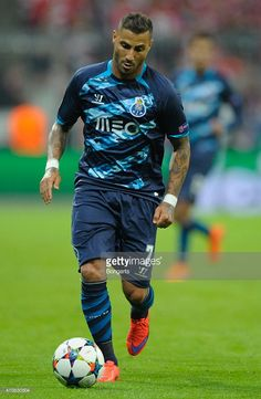 HBD Ricardo Quaresma September 26th 1979: age 36