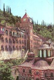 Monastery of Zografou