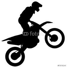 Resultado de imagem para desenhos motocross