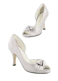 More Potential Bridesmaid Shoes