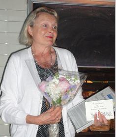 Årets medlem 2013 Kerstin Ahne har bildat Market Research.